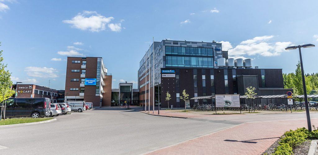 Aikuiskoulutuskeskus Lahti